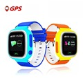 GPS Kids Smart Watch Q90 Q70 SIM WiFi SOS Call Location Positioning Tracker Wearable Devices Children Safe Anti Lost Smartwatch