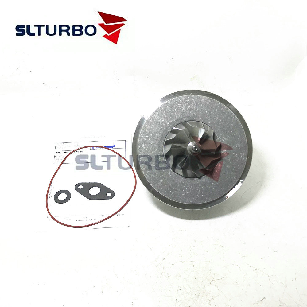 For Mercedes E S 320 CDI W211 220 OM 648 204 HP - 743436-0001 743436-2 743436-5003 Turbo Charger Core CHAR Turbine Cartridge
