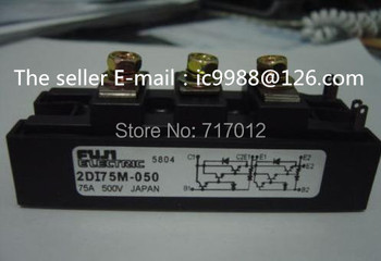 Free Shipping  2DI75M-050 75A-500V,Can directly buy or contact the seller.2PCS/Packing