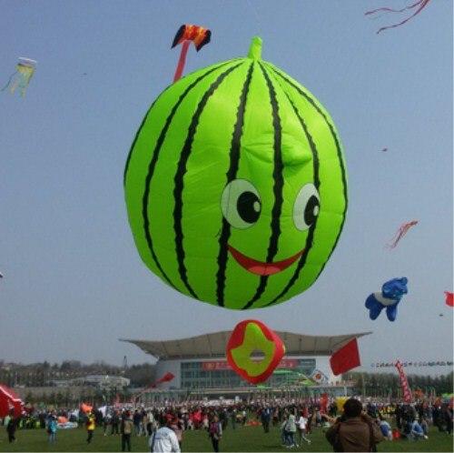 Nouveau cerf-volant pastèque cerf-volant pendentif cerf-volant festival