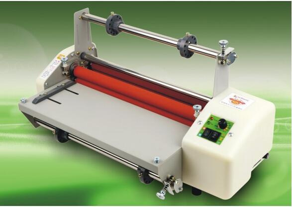 New 12 generation 8350 Laminator A3+Laminator Hot Roll Laminating Machine photo laminator a3 size hot roll laminating machine