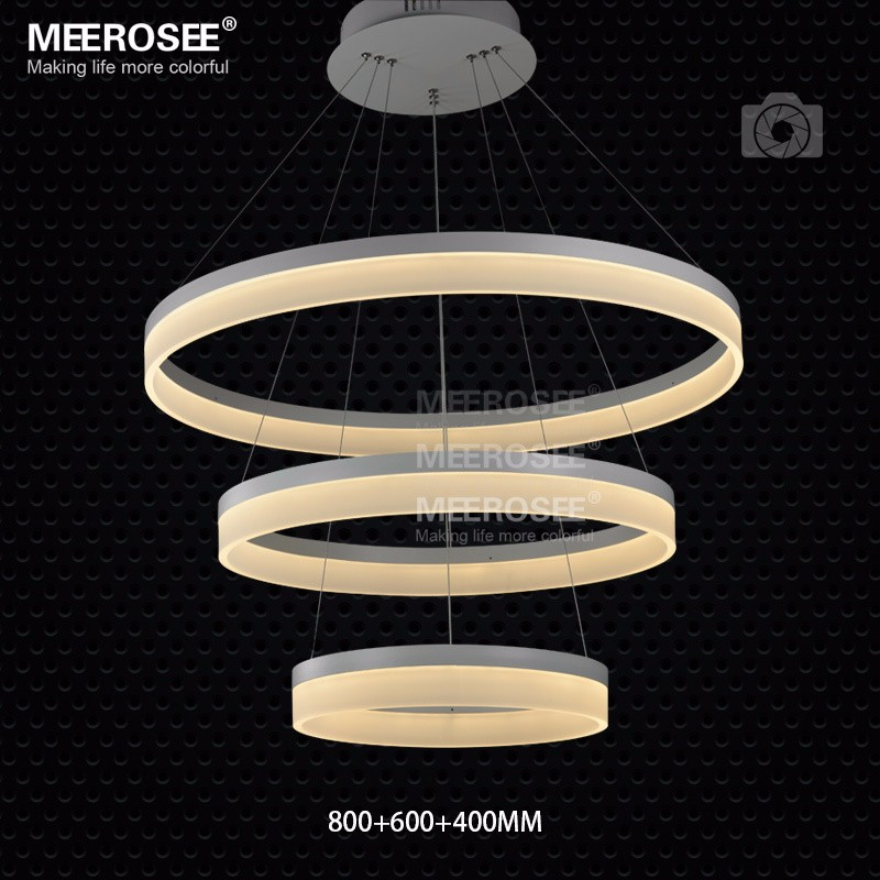 Multi Rings LED Pendant Light Modern LED 4 rings Acrylic Suspension Lamp Aluminum Drop LightMulti Rings LED Pendant Light Modern LED 4 rings Acrylic Suspension Lamp Aluminum Drop Light