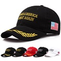 Make America Great Again Cap Donald Trump Hat 2017 Republican Adjustable Mesh Cap Golf Political Patriot Hat Trump For president