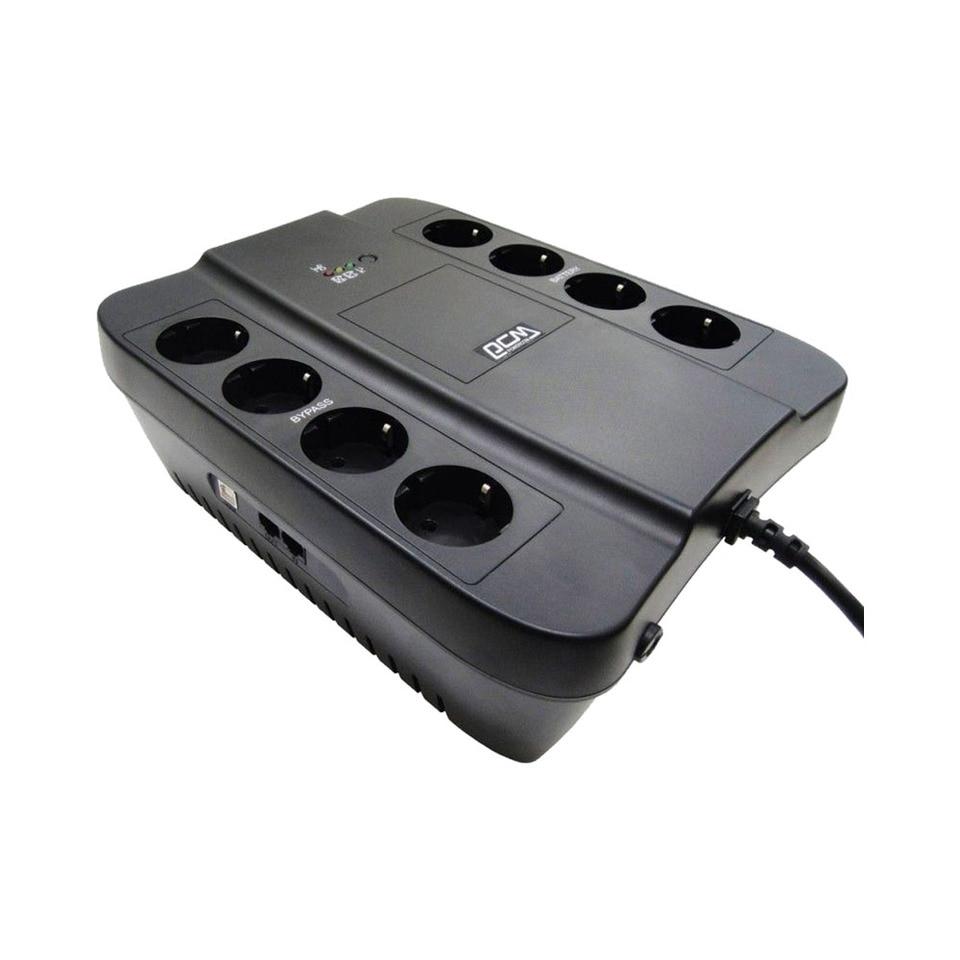 Купить со скидкой Источник бесперебойного питания Powercom SPD-1000U