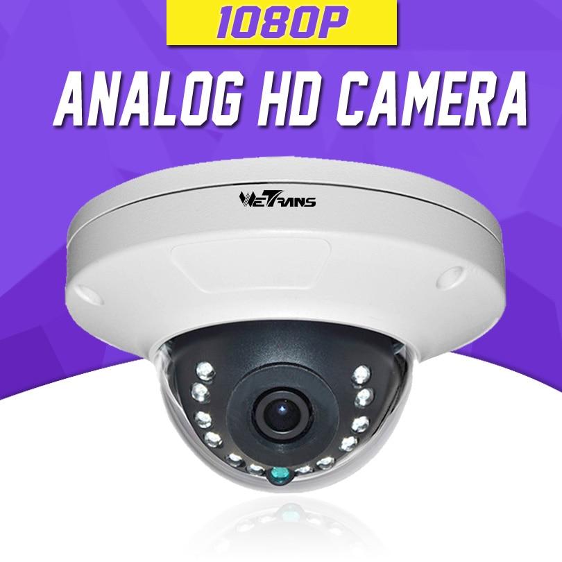 HD CVI Camera SONY CMOS Sensor Vandalproof Dome 2.0Megapixel 1080P Full HD 10m Night Vision 4 in 1 AHD CCTV Camera Indoor Sony 2016 economic cmos 2 0 megapixel 1080p vandalproof waterproof ahd dome cctv camera system
