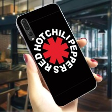 Chili Peppers Hard Cover for Huawei Honor 7C 5.99in Hybrid Phone Case  Cases Skin