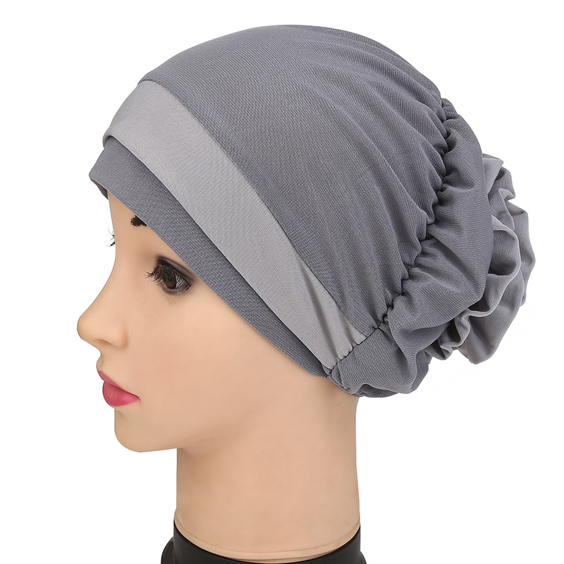 Muslim hat Design Islamic Scarves Wraps Womens Inclusive Cap