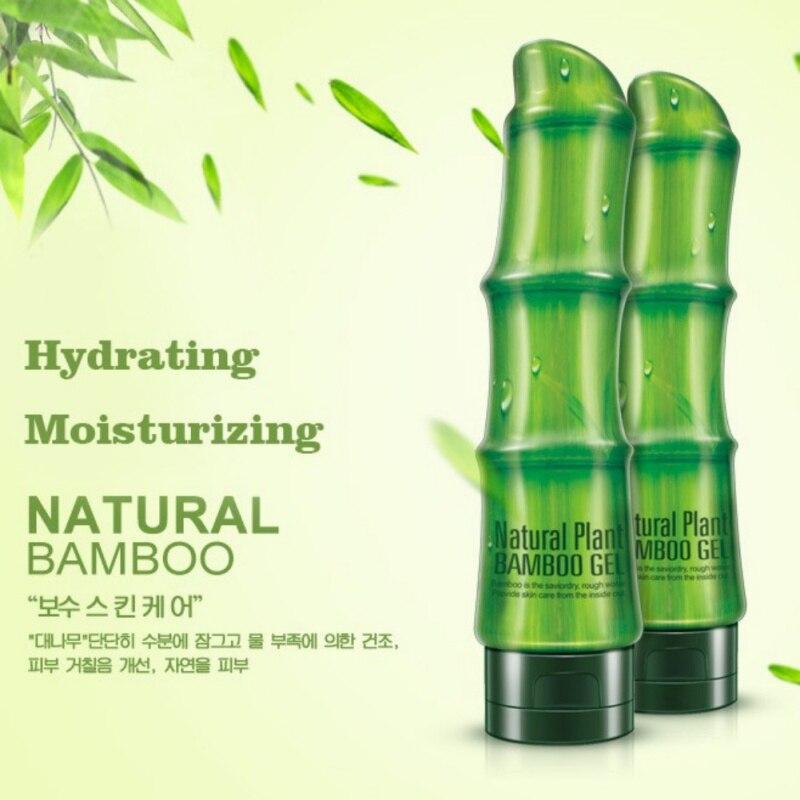 Natural de aloe vera gel crema de día hidratante tratamiento del acné nuevo cara