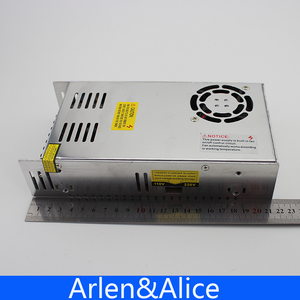 Image 4 - Fuente de alimentación conmutada de salida única de 400W, 60V, 6,7a, CA a CC, SMPS, CNC