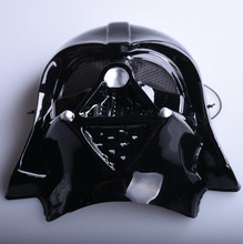 10pcs/lot Halloween Festival Horror Darth Vader Mask Star Wars Clone Trooper Cosplay Soldiers Full Face