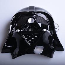 10pcs/lot Halloween Festival Horror Darth Vader Mask Star Wars Clone Trooper Cosplay Soldiers Full Face Mask gull gm 1263 vader fanette mask uv420 2018 new