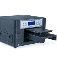 Flatbed Printer Plate Type t shirt printing machine