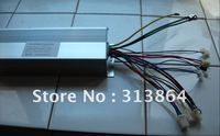 18 Mosfet 48V 72V 2000W 60Amax E bike Brushless Motor Controller, Ebike Speed Controller Drive