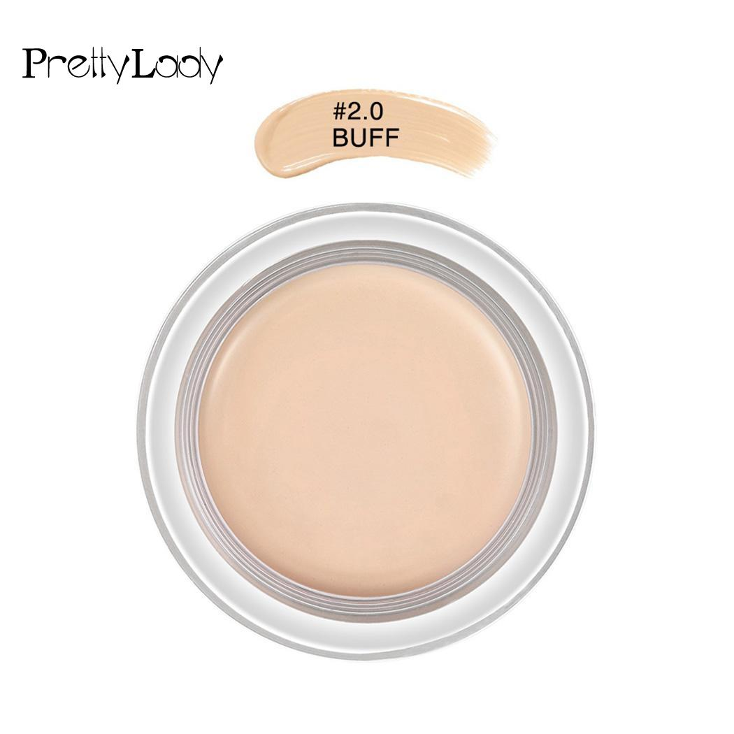 Cream Fashion Women Cosmetic Professional Neutral Face New Makeup Concealer
