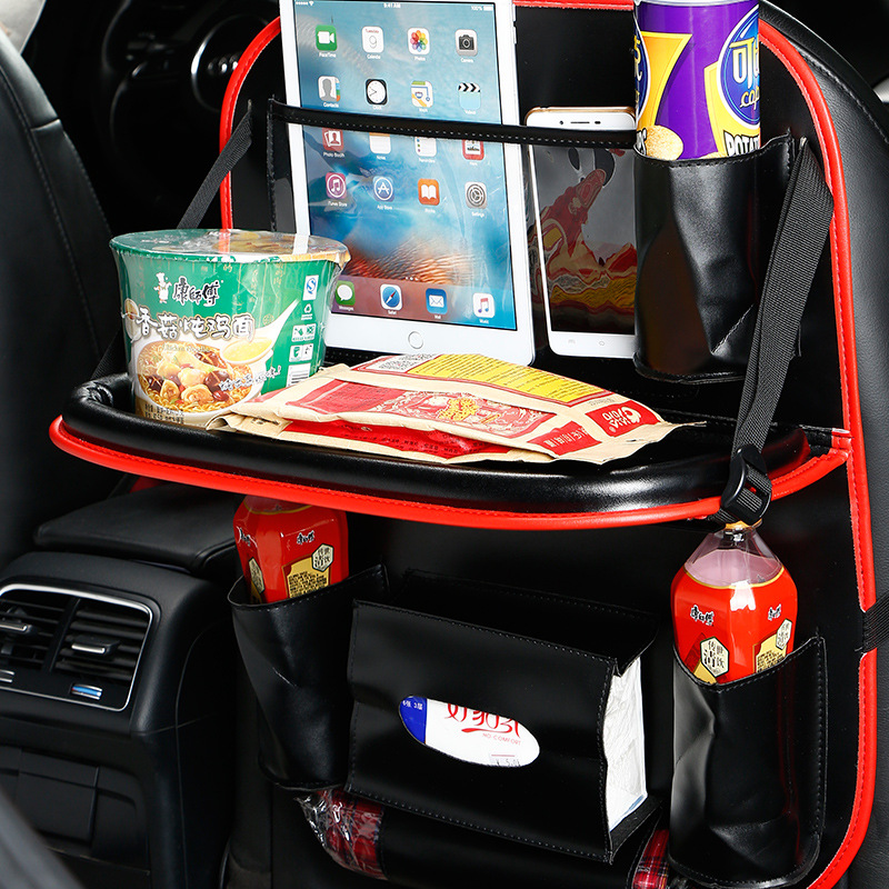 Baby Safety Snack Table Car Seat