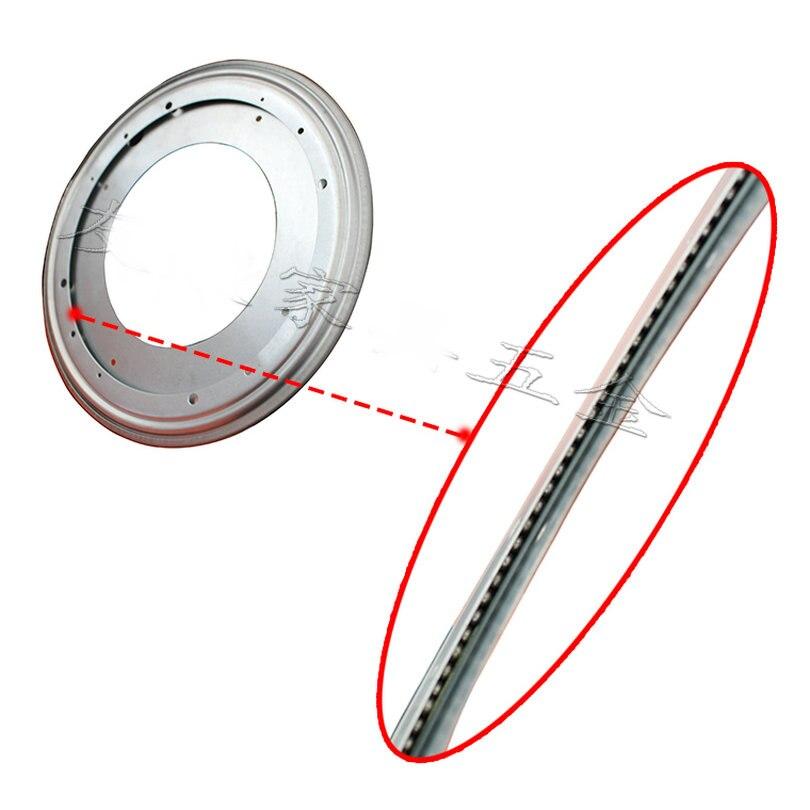 ③HQ HR 8 pulgadas (200mm) diámetro rodamiento de bolas completo ...