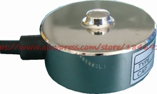 Free shipping  CL-YB-2 strain weighing / load sensor 50kN 5T SR spherical nominal