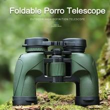 Eyeskey 8x32 Binoculars Porro Waterproof Binoculars Camping Hunting Scopes Powerful Binoculars Telescope Bak4 Prism Optics цена и фото