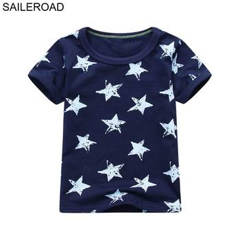 SAILEROAD ผ้าฝ้าย Star