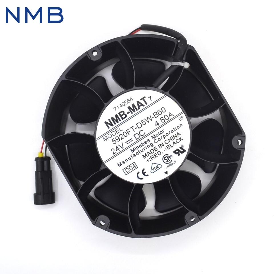 இEnvío Gratis nuevo NMB-MAT7 5920FT-D5W-B60 envío 24 V 4.80A ...