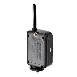Image 4 - 2x Godox Cells II 무선 스피드 라이트 플래시 트랜시버 트리거 Canon EOS 카메라 용 고속