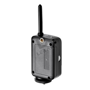 Image 4 - 2x Godox Cells II Wireless Speedlite Flash Transceiver Trigger High Speed For Canon EOS Cameras