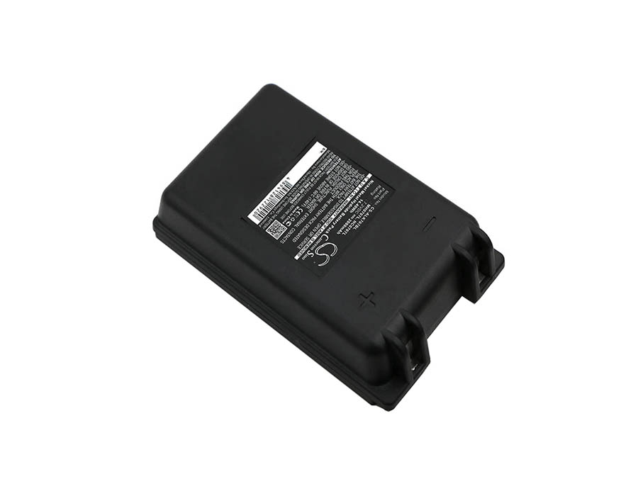 Image 2 - Cameron Sino 2000mAh Battery MH0707L, NC0707L for Autec FUA10-in Digital Batteries from Consumer Electronics