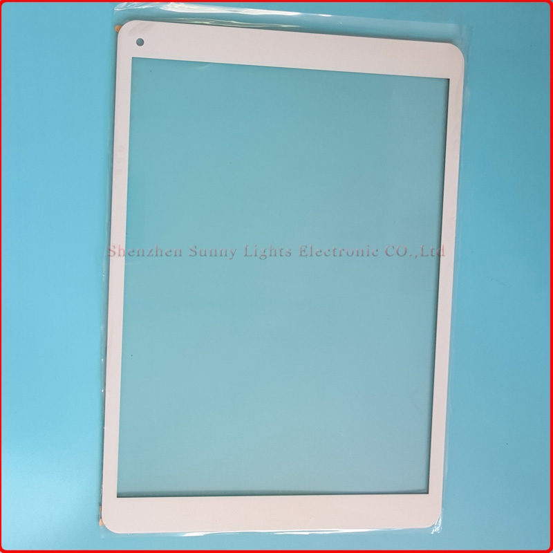 New For 9.7 inch ARCHOS 97C Platinum Tablet Parts touch screen panel Digitizer Sensor replacement Free Shipping new for 10 1 inch mf 872 101f fpc touch screen panel digitizer sensor repair replacement parts free shipping