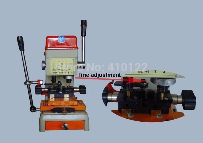 Car Key Maker Copier Duplicator Machines Locksmith Tools
