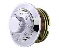 El Envío Gratuito! 956 Caja de Seguridad Candado de Combinación Exquisita Contraseña Cerraduras