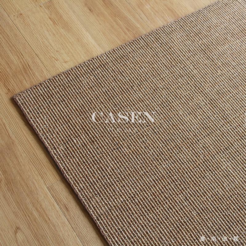 mabian mat import mats manual porch table living tea room coffee slip modern style hemming carpet non study european door sisal cezanne woven item hand jute sitting bedroom
