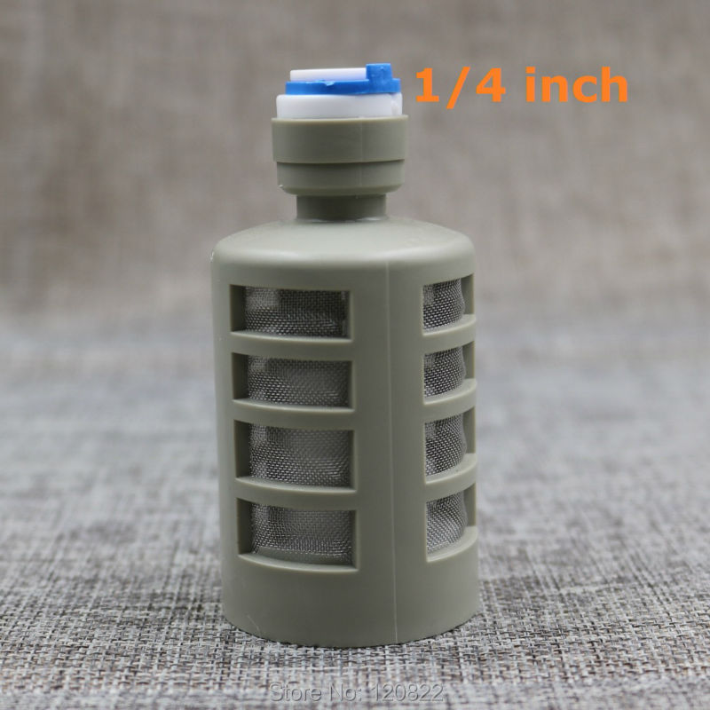 Hotpoint Fridge Freezer Water Filter Connection Plumbing Kit with 10m Tubing 375