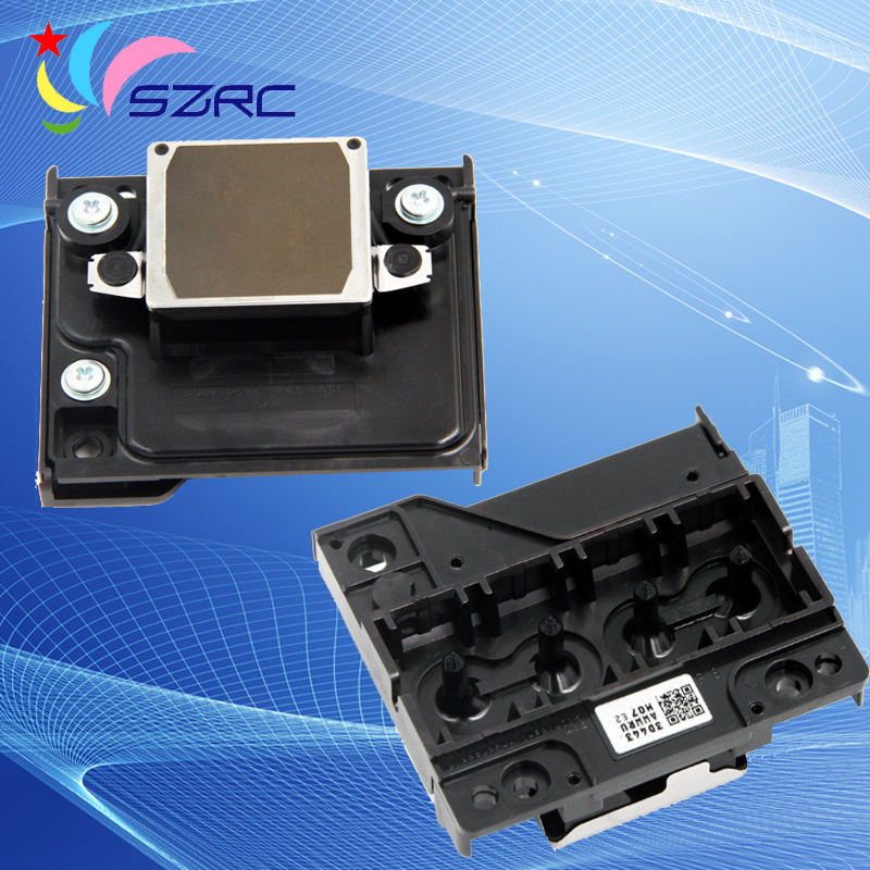 Original F182000 F168020 F155040 Print Head For Epson R250 RX430 Photo20 CX3500 CX3650 CX6900F CX4900 CX8300 CX9300F