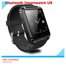 Bluetooth Smartwatch U8 für Samsung S4/Anmerkung 3 HTC Android Phone Smartphones Android Tragen 3 Farben Produktbeschreibung