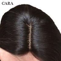 Шелк базы парики предварительно сорвал полное кружева парики человеческих волос с ребенком волос для Для женщин бразильский Волосы remy прям