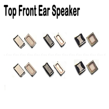 100 New Front Top Earpiece Ear Speaker Sound Receiver For Meizu MX2 MX3 MX4 PRO MX5 MX6 PRO5 PRO6 M1 Metal M2 M3 M5 Note M3S cheap E-KINLIN For Meizu MX2 MX3 MX4 PRO MX5 PRO5 PRO6 M1 Metal M2 M3 Note M3S For Meizu Meilan High Quality Brand New Ear Earpiece Speaker Parts