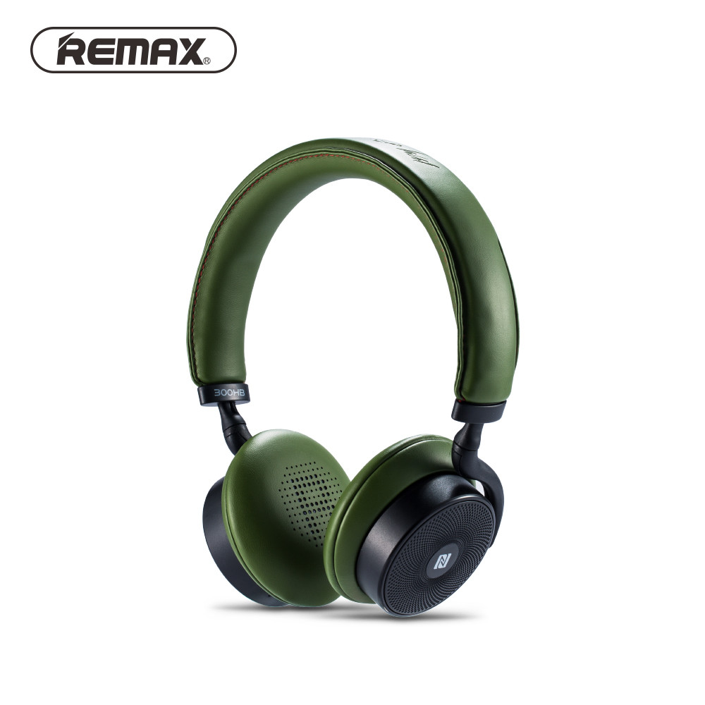 Remax Bluetooth V4.1 Touch Control Wireless Stereo Earphone Music Headphone Headset for iphone RB-300HB bluetooth earphone headphone for iphone samsung xiaomi fone de ouvido qkz qg8 bluetooth headset sport wireless hifi music stereo