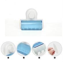 5 Racks Dust-proof Toothbrush Holder for the Bathroom