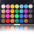 Makeup Eye Shadow Neutral Professional 28 Colors Ultra Shimmer Eyeshadow Palette