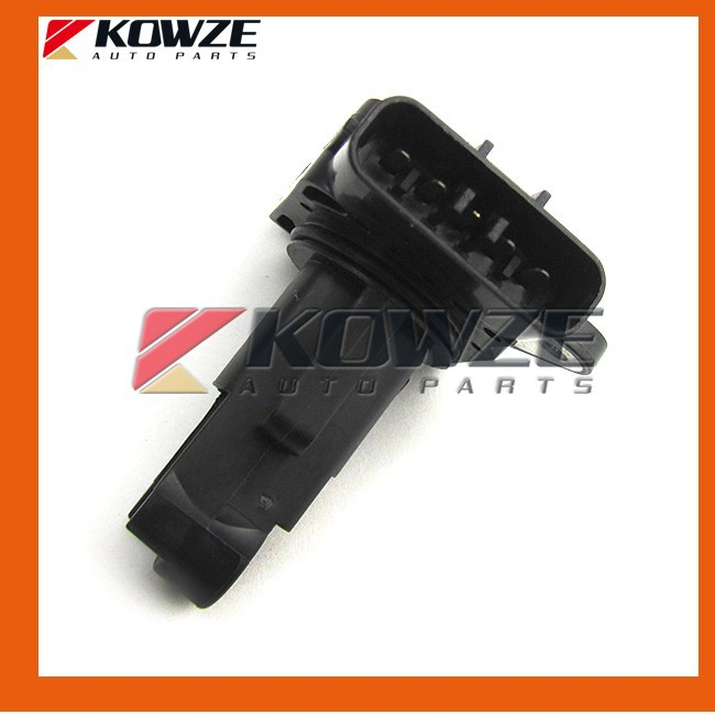 MAF Sensor Air Flow Meter for Mitsubishi Pajero Montero Sport Nativa Challenger 4D56 4M41 MR547077