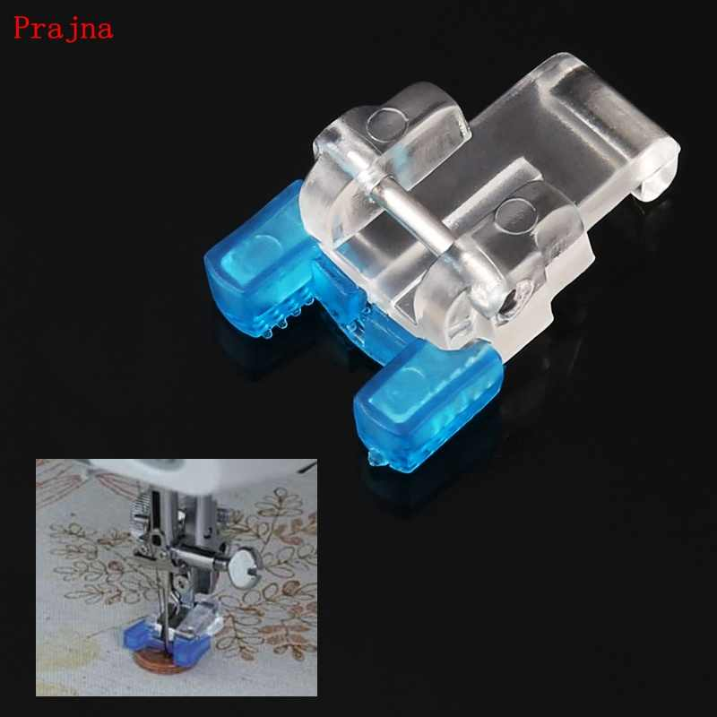 Prajna Button Presser Foot Sewing Accessories Nail Buckle Presser Foot Home Multi-function Electric Sewing Machine Button Sewing