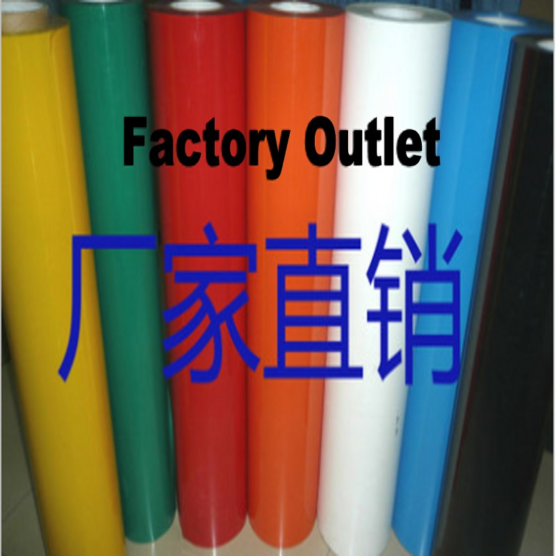 PU Heat Transfer Vinyl with back adhesive 60cmX20M one Roll 9 Color available for ball clothes Banner pu flex heat transfer vinyl for clothing purple color matte thermel press film for tshirt heat transfer film vinyl 50cm 25m roll
