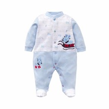 Autumn Baby Sleepwear