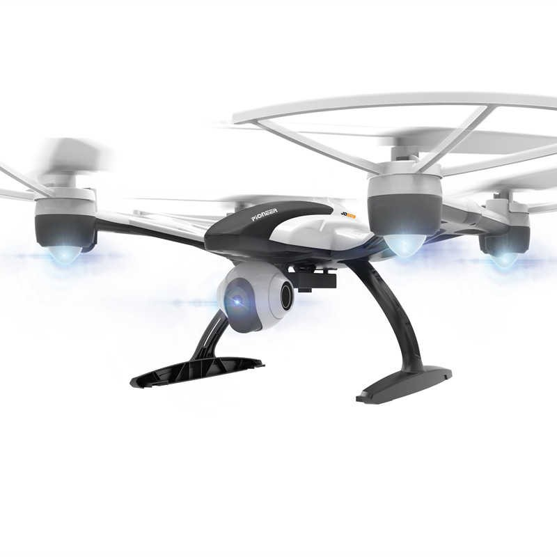 JXD 509G 509V 509W 5.8G Drone with Camera FPV Wifi RC Quadcopter with Camera Headless Mode One Key Return Real Time Video FSWB 3