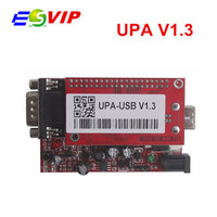 New Arrivlal UPA USB Programmer V1 3 UPA Chip Tuning Tools ECU Programmer DHL Free