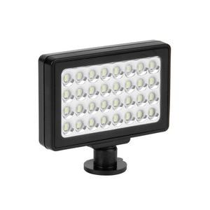 Image 1 - Mới Video 32 LED Intergrated Lấp Đầy Ánh Sáng Cho Điện Thoại Di Động Máy Ảnh Kỹ Thuật Số