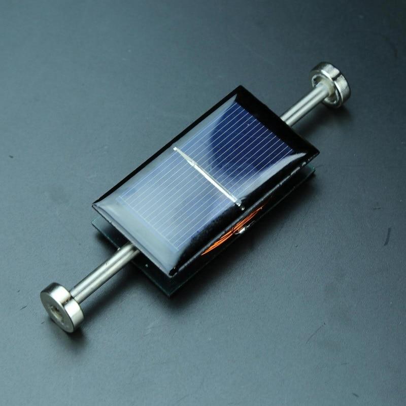 solar do motor brushless motor motor de suspensao magnetica decoracao produto cientifico 02
