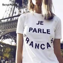 Unicorn New Arrival Sale Camisetas Tumblr T Shirts Women 2017 Summer Funny Tshirts Cotton Chiffon Regular Letter O-neck Fashion