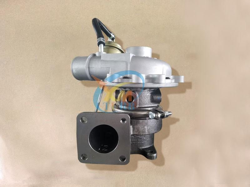 TURBO RHF5-VJ33/VJ26/WL85 VB430089/VB430090/VC430089/VC430090/WL84.13.700 FOR F ord Ranger Double Cab/Ma zda B2500 115 J97A