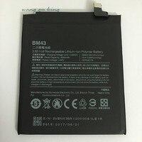 100 Original Backup New BM43 Battery 4000 MAh For Xiaomi Redmi Note 4X Battery In Stock